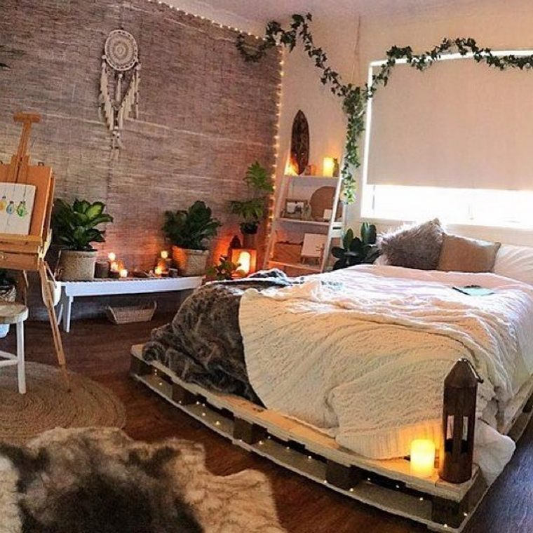 Unbelievable Plans For Boho Bedroom