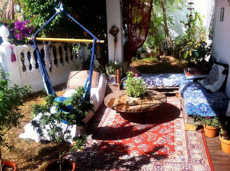 Bohemian garden (21)