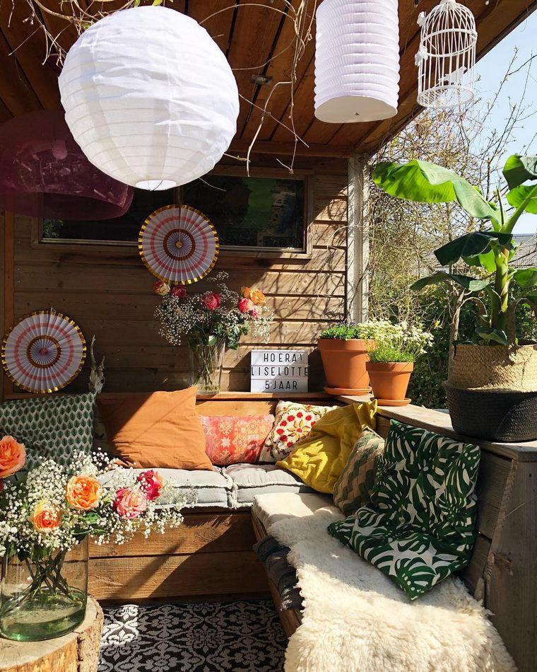 Bohemian garden (8)