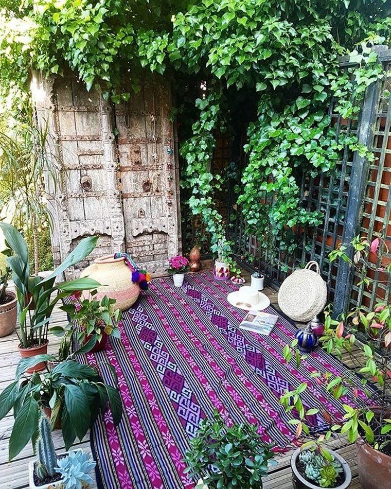 Bohemian garden (9)