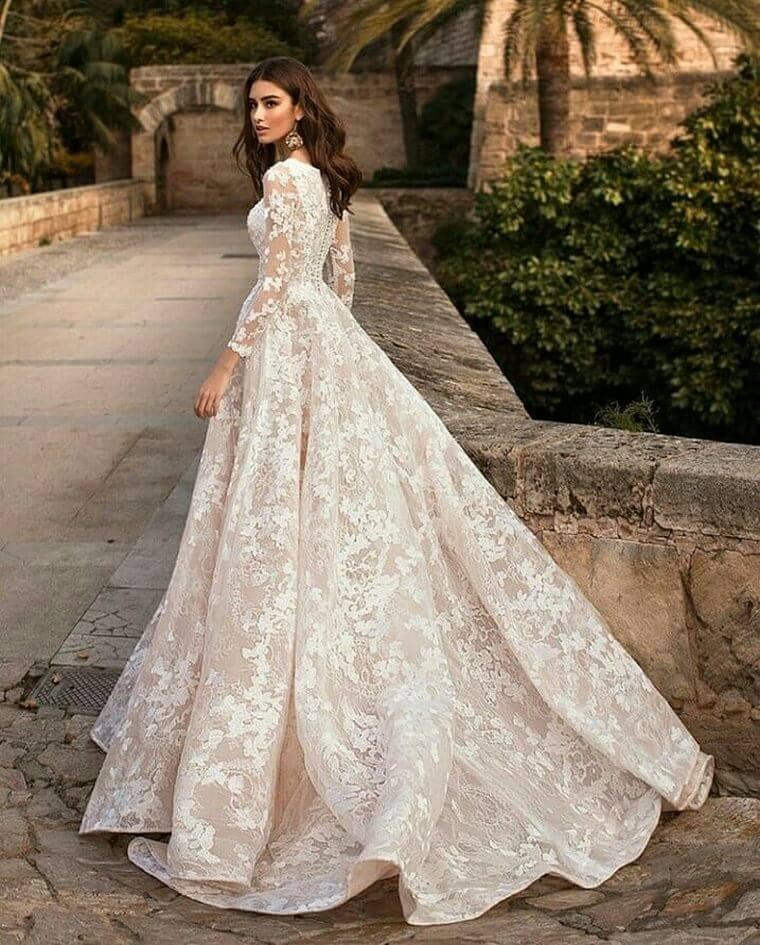 Beautiful And Smart Ideas For Bohemian Wedding Dresses Hippie Boho Gypsy
