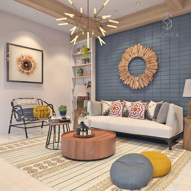 Inspiring Boho Furniture Ideas For 2019