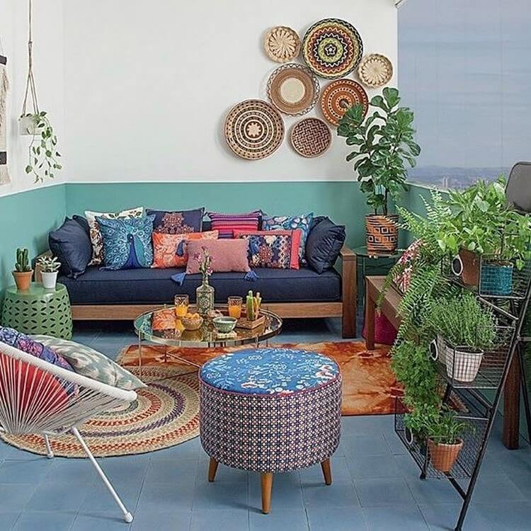 50 Hippie Furniture Ideas For Home Decor Hippie Boho Gypsy